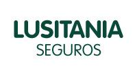 Logotipo Lusitania