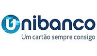 Logotipo Unibanco