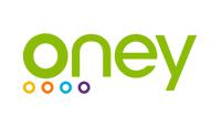 Logotipo Oney