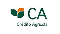 Logotipo Caixa Credito Agricola Mutuo