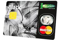 Logotipo Cetelem Black