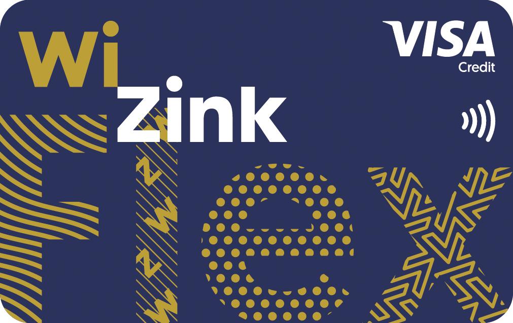 Logotipo WiZink FLEX
