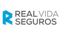 Logotipo Real vida